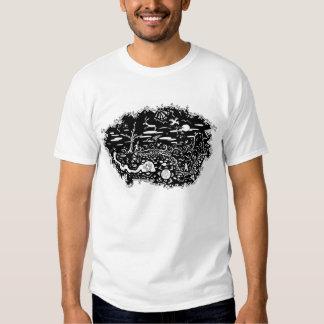 Inside Me Tee Shirts