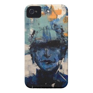 Inside My Head iPhone 4 Case