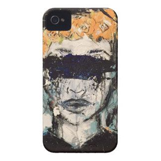 Inside My Head iPhone 4 Cover