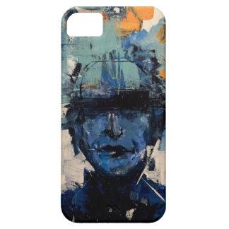 Inside My Head iPhone SE/5/5s Case