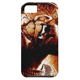 Inside my Head, Showing Brain Activity iPhone SE/5/5s Case