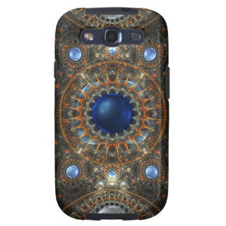 Inside my head's machinery Case-Mate Case Samsung Galaxy S3 Covers