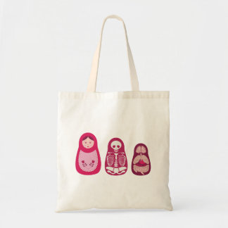 Inside Out Canvas Bags