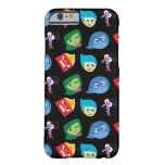 Inside Out | Character Pattern Barely There iPhone 6 Case