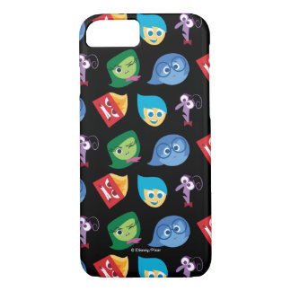 Inside Out | Character Pattern iPhone 7 Case