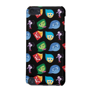 Inside Out | Character Pattern iPod Touch 5G Cover