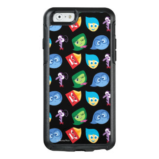 Inside Out | Character Pattern OtterBox iPhone 6/6s Case