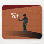 Inside Out Mouse Pad