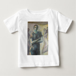Inside People Baby T-Shirt