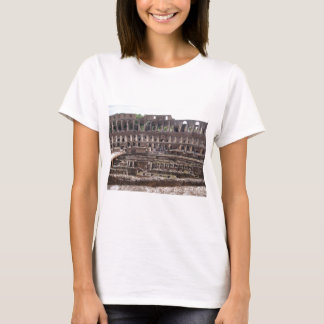 Inside The Colosseum T-Shirt
