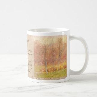 Inside the Expanse poem by Lannie Brockstein Coffee Mugs