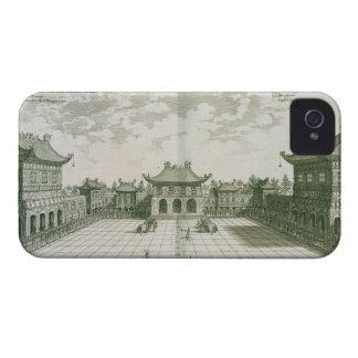 Inside the Imperial Palace, from an account of a D Case-Mate iPhone 4 Case