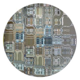 Inside the Machine Plate