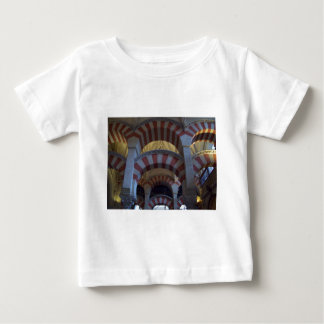 inside the mezquita baby T-Shirt