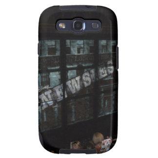 Inside the Nederlander 2 Samsung Galaxy SIII Cover