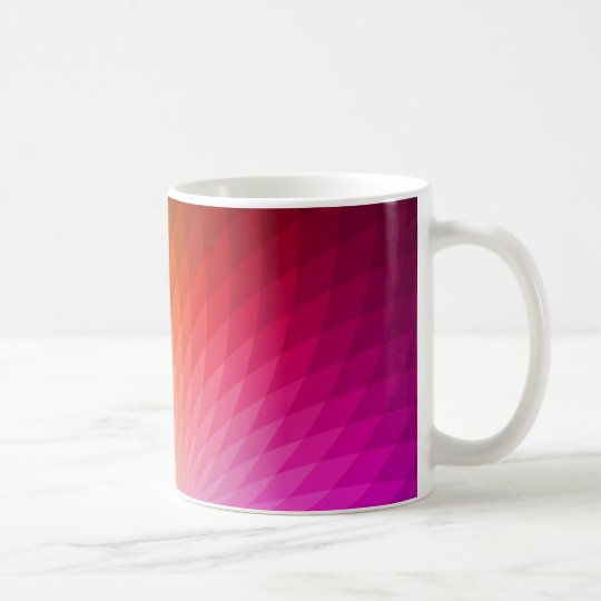 Inside the Rainbow (Color 2) Coffee Mug