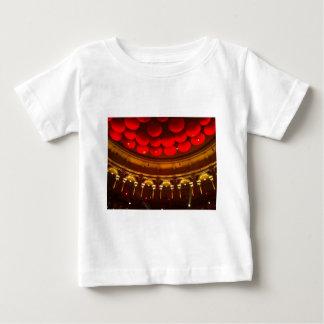 Inside the Royal Albert Hall Baby T-Shirt