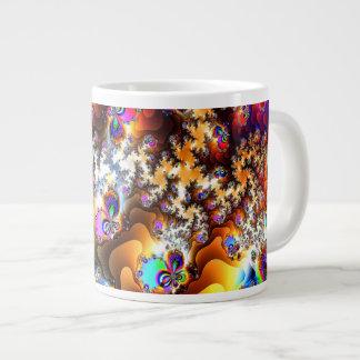 'Inside the Singularity' Large Coffee Mug