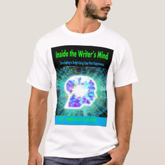 Inside the Writer's Mind T-Shirt