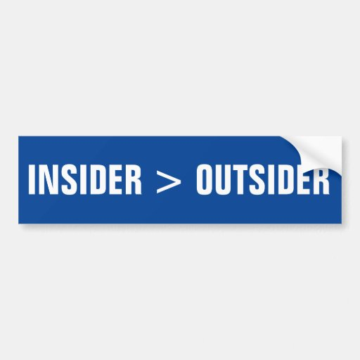 Insider vs. Outsider: What's the Greater Security Risk?