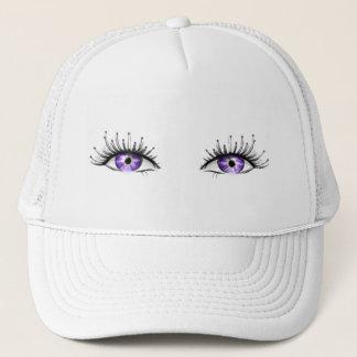 Insider's Review Logoed Merchandise Trucker Hat