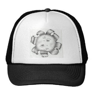 insidious rift 1 trucker hat