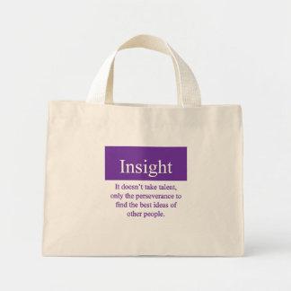 Insight Bag