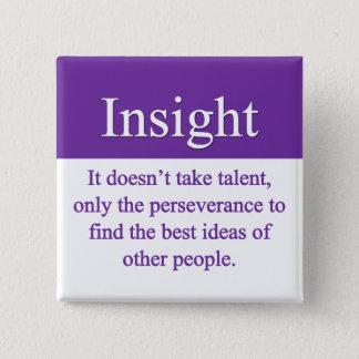Insight Button