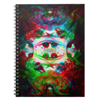 Insight Journal Note Books
