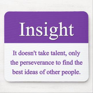 Insight Mousepad