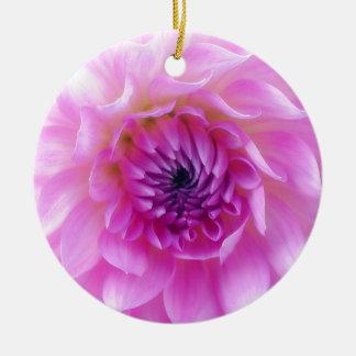 Insightful Ceramic Ornament