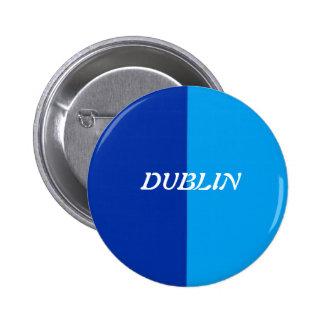 Insignia de Dublín Pin
