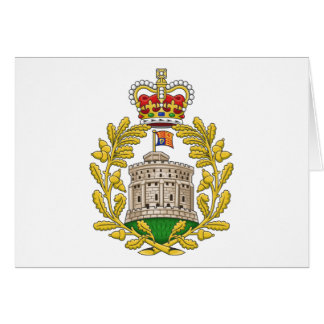 Insignia de la casa de Windsor Tarjetas