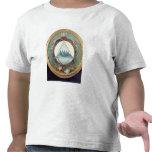 Insignia de la federación de Guatemala Camiseta