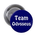 Insignia de Odiseo del equipo Pins