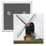 Insignia de Stevington Postmill Pins