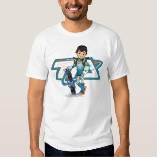 Insignia de Tomorroland TTA Playera