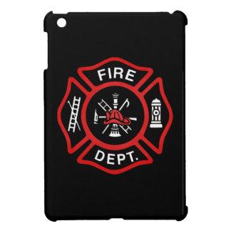 Insignia del bombero