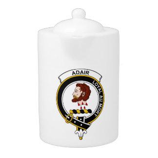 Insignia del clan de Adair