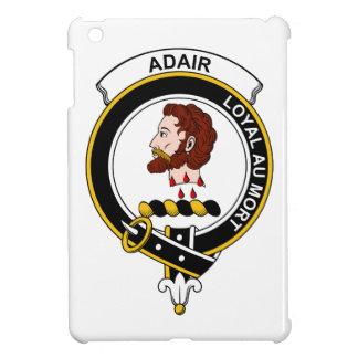 Insignia del clan de Adair iPad Mini Protectores