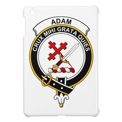 Insignia del clan de Adán