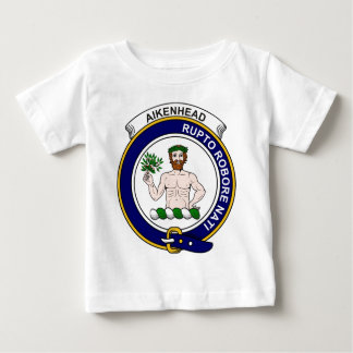 Insignia del clan de Aikenhead Camisas