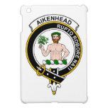Insignia del clan de Aikenhead iPad Mini Funda