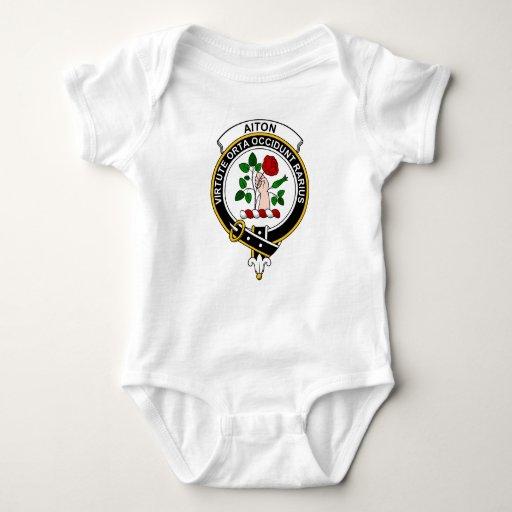 Insignia del clan de Aiton Mameluco De Bebé