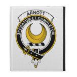 Insignia del clan de Arnott