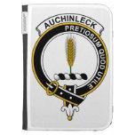 Insignia del clan de Auchinleck