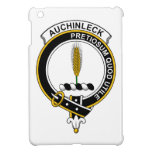 Insignia del clan de Auchinleck iPad Mini Fundas