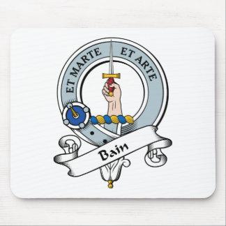 Insignia del clan de Bain Alfombrilla De Raton