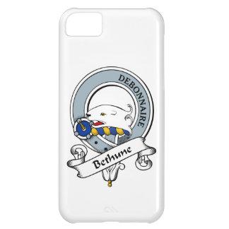 Insignia del clan de Bethune Funda Para iPhone 5C