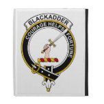 Insignia del clan de Blackadder
